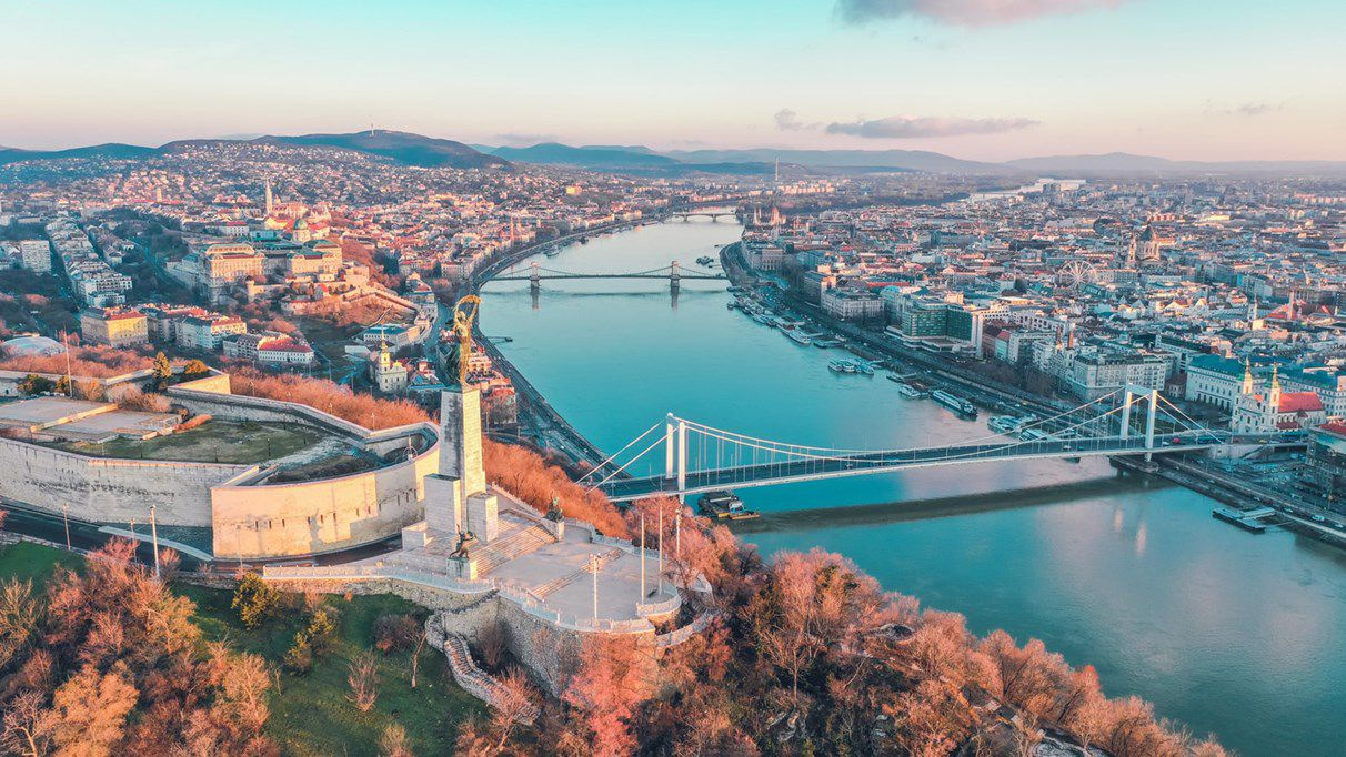 Hungary Investor Visa Program